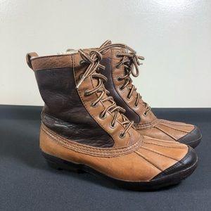 Ugg Goldeneye Boots.